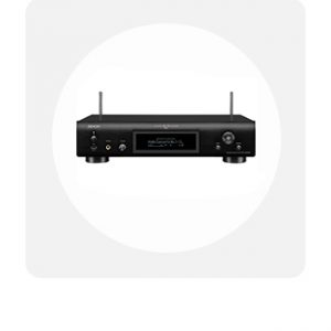 Network Player