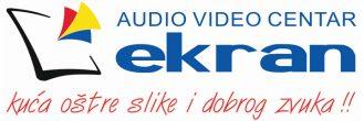 Ekran audio video