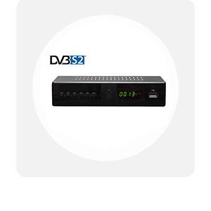 Prijemnici DVB-S/S2