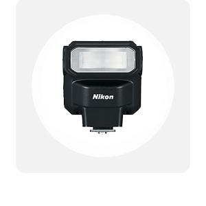 Nikon Bljeskalice