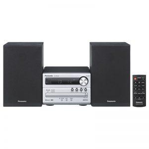 Mini Hi-Fi Panasonic SC-PM250EC-S