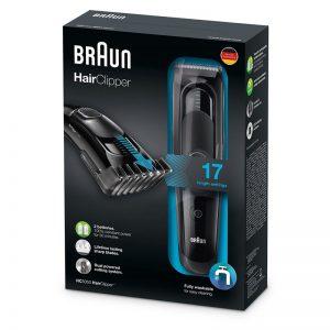 Braun HC5050