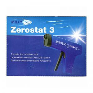 Milty zerostat antistatic gun