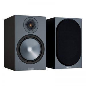Monitor Audio Bronze 100 black