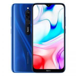 Xiaomi redmi 8 saphire blue