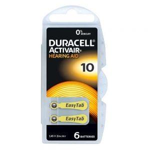 Duracell 10
