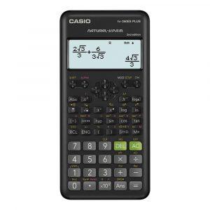 casio fx350ex plus 2nd edition