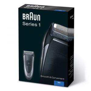 Brijaći aparat Braun Series 1 - 190s