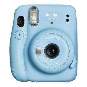 Fujifilm Instax Mini 11 Sky Blue plavi