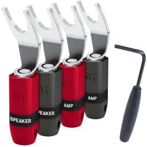 Audioquest SUREGRIP 300 spade