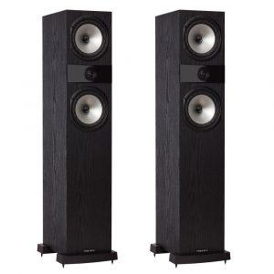 Fyne Audio F303 black