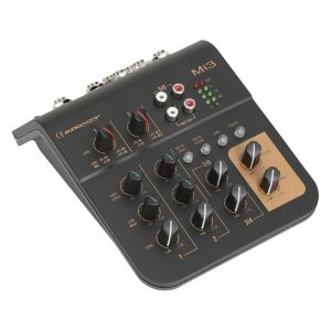 Audiophony Mi3 mikser