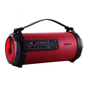 vivax bs-101 red