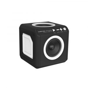 Audiocube portable zero