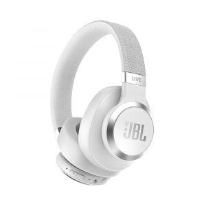JBL LIVE 660 NC WHITE