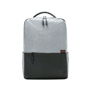 Mi commuter backpack light grey