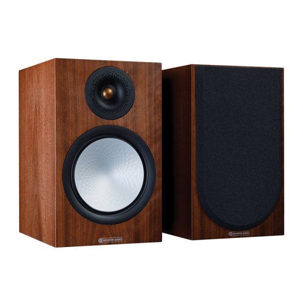 Monitor Audio Silver 100 7g walnut